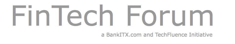 SLIDER FinTech Forum 1
