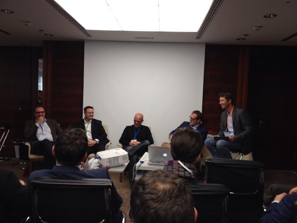 3rd FinTech Forum in Tweets7