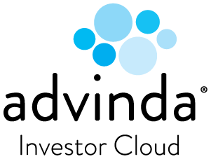 Advinda Logo