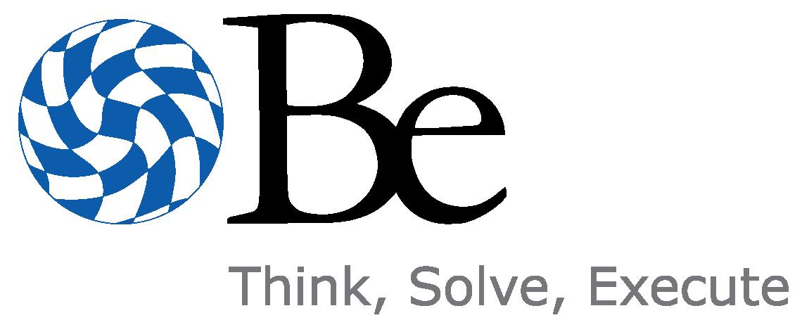 BE-TSE Logo