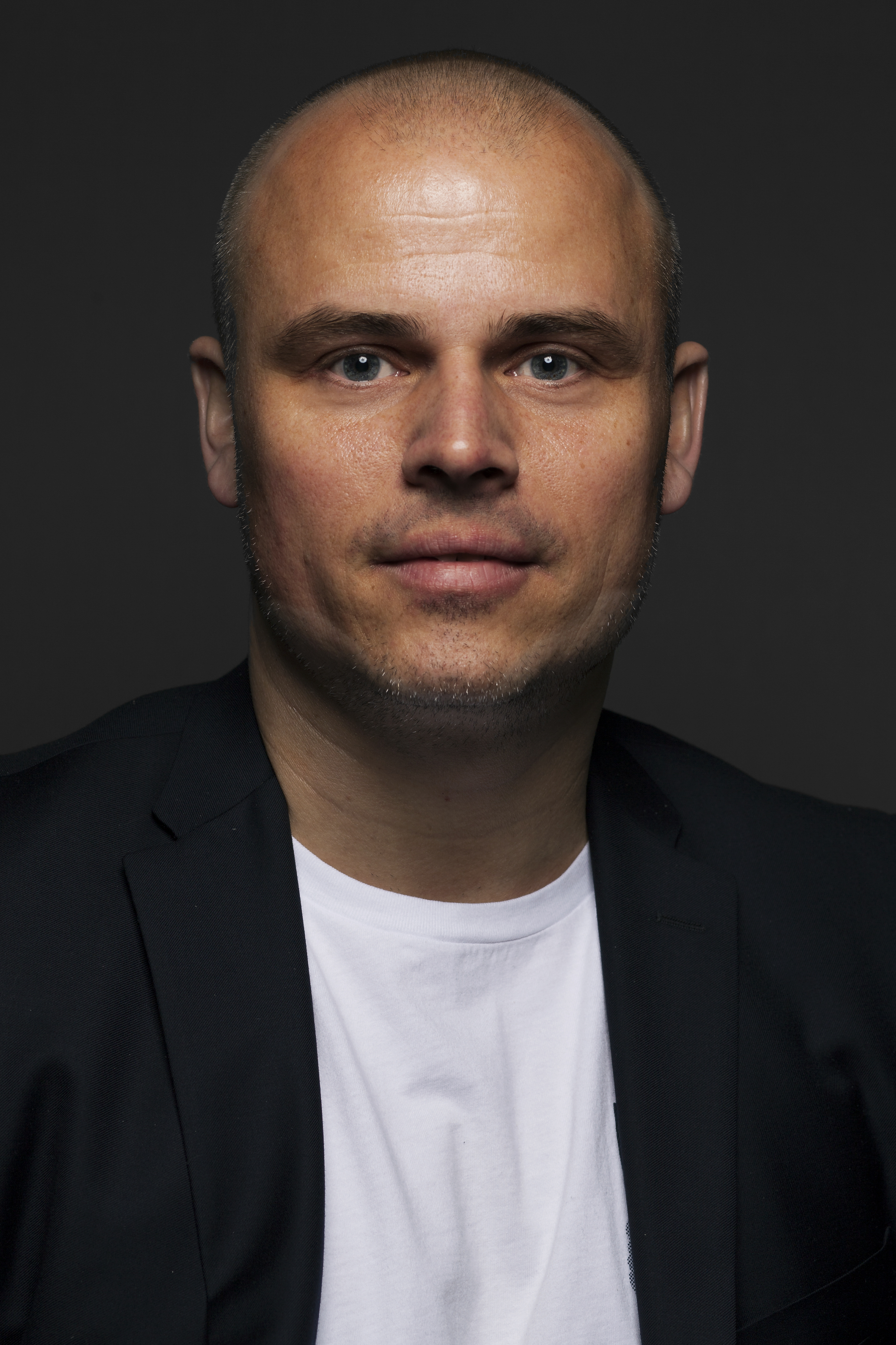 7 Questions with Kristoffer Borg Petersen, Hufsy